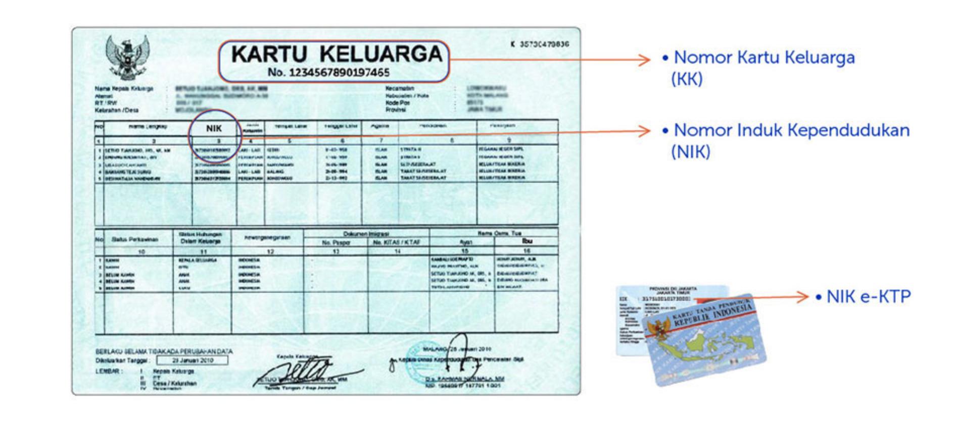 Registrasi Kartu Xl