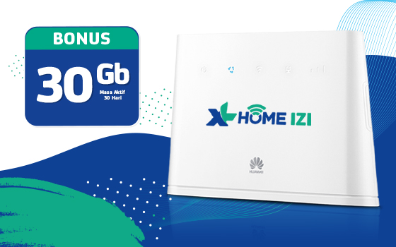 Xl Home Wireless